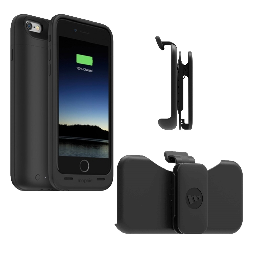 Belt Clip For Mophie Juice Pack Iphone