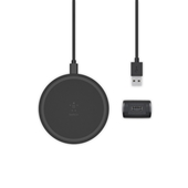 Belkin - Boost Up Wireless Charging Pad 10W - Black