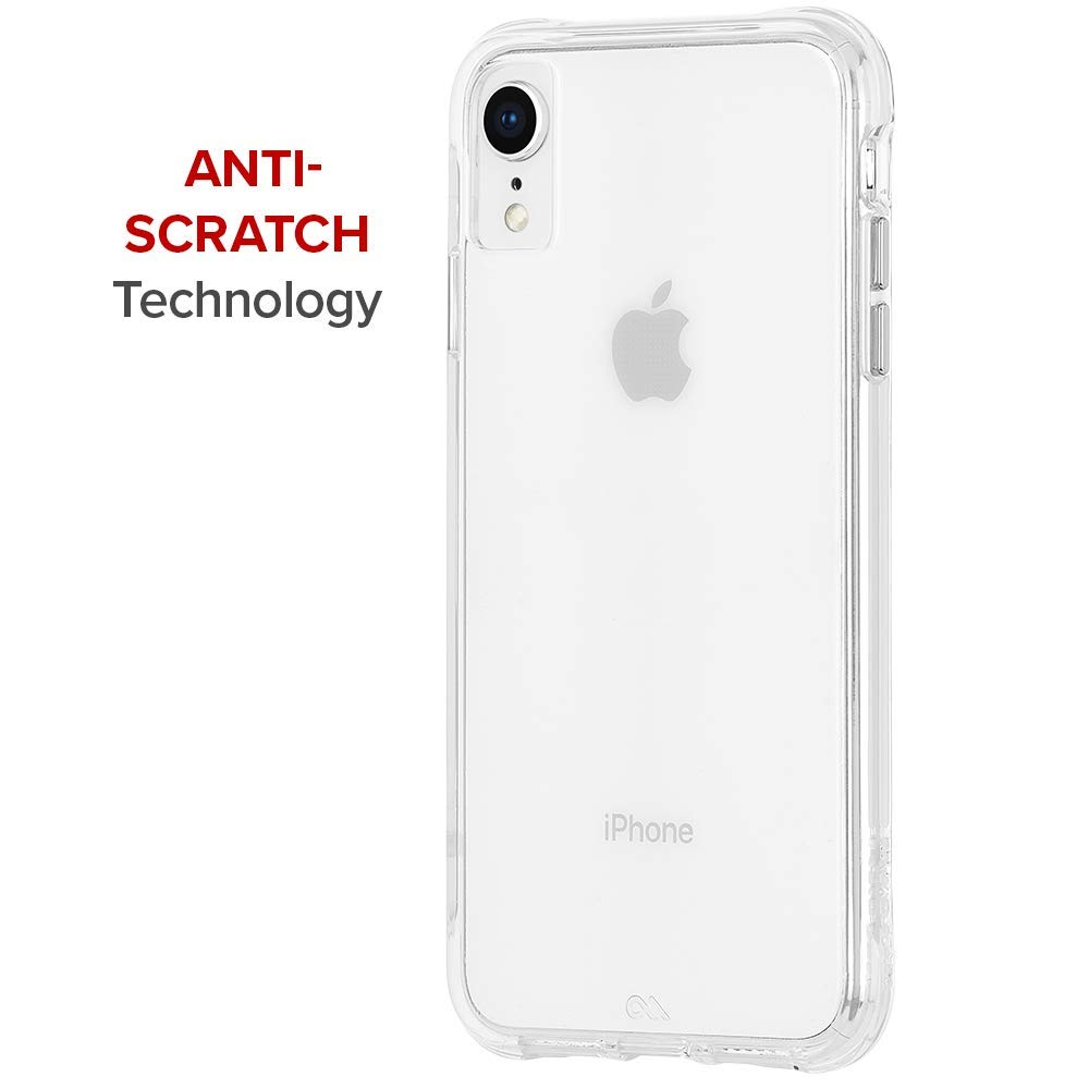 - Case-Mate Naked Tough Case for iPhone 8/7/6S/6 Plus