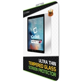 Cellet - Glass Screen Protector for iPad Pro 11 - Clear
