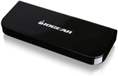 IOGEAR USB 3.0 Universal Docking Station with Dual Video Outputs