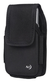 Nite Ize Clip Case Hardshell Phone Holster - Protective, Clippable Phone Holder - Extra Large - Black