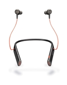 Plantronics Voyager 6200 UC Stereo Bluetooth Headset - Black