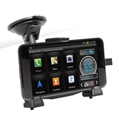iBOLT xProDock 3-piece Car-Dock