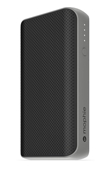 mophie - PowerStation PD Power Bank 6,700 mAh - Black