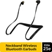 Jabra Elite 25e Wireless Earbuds, Black - 100-98400000-02