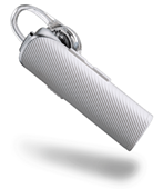 Plantronics Explorer 110 Bluetooth Headset - White