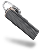 Plantronics Explorer 120 Bluetooth Headset - Gray