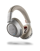 Plantronics Voyager 8200 UC Stereo Bluetooth Headset - White
