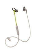 Plantronics Backbeat Fit 305 Wireless Earbuds, Includes Sport Mesh Pouch - Lime Green