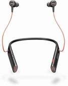 Plantronics Voyager 6200 UC, USB-C Stereo Bluetooth Headset - Black