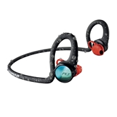 Plantronics Backbeat Fit 2100 Wireless Sport Headphones - Black