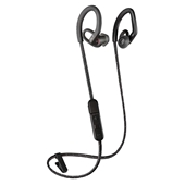 Plantronics BackBeat FIT 350 - Black / Gray