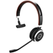 Jabra Evolve 65 UC Mono with Link 370, Mono Wireless Headset - 6593-829-409