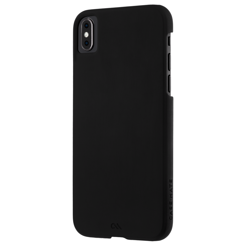 - Case-Mate - Barely There Leather Case for iPhone Xs/X