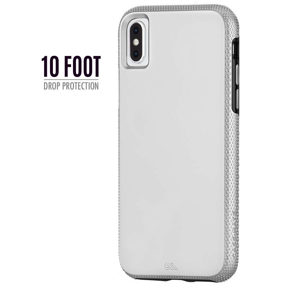 Buy Case Mate Tough Case For iPhone Xs Max - Clear - Price