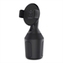 Belkin Cup Holder Phone Mount - Black