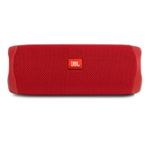 JBL - Flip 5 Waterproof Bluetooth Speaker - Red