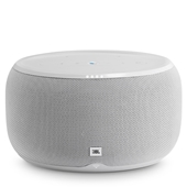 JBL - Link 300 In Home Bluetooth Speaker - White