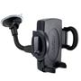 Universal Mobile Holder With Suction Cup Windshield Mount