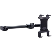 Deluxe Universal Tablet Headrest Mount