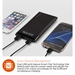 HyperGear 20000mAh Dual USB Portable Battery Pack with Digital Battery Indicator - TT-HC14045