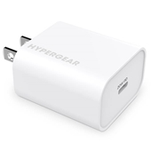 20W USB-C PD Wall Charger White