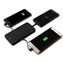 iWalk - Scorpion 8000 Power Bank 8,000 mAh - Black